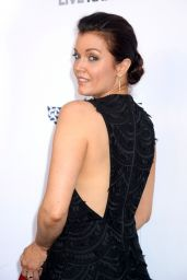 "Bellamy Young - ""To the Rescue!"" Fundraising Gala in Los Angeles 4/22/2017"