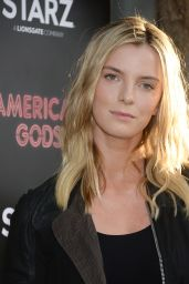 "Betty Gilpin – ""American Gods"" Premiere in Los Angeles 4/20/2017"