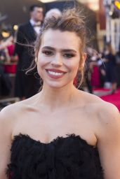 Billie Piper – Olivier Awards 2017 in London
