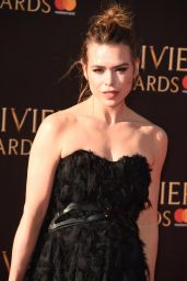 Billie Piper – Olivier Awards 2017 in London
