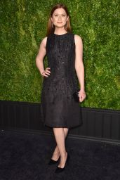 Bonnie Wright - Chanel Artists Dinner at Tribeca Film Festival 04/24/2017