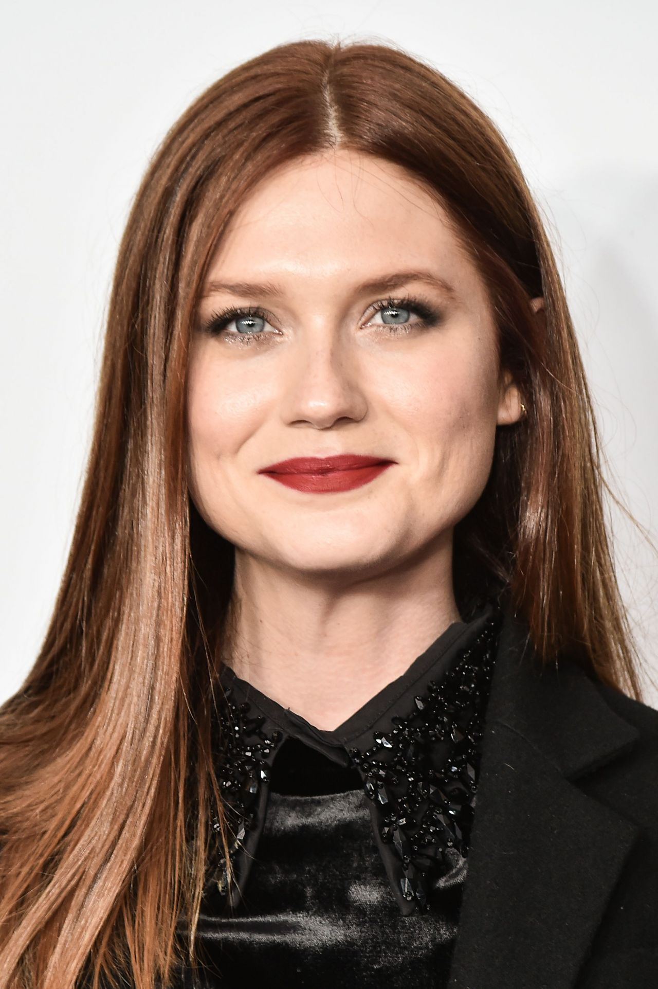 Bonnie Wright Latest P... Rupert Grint Today