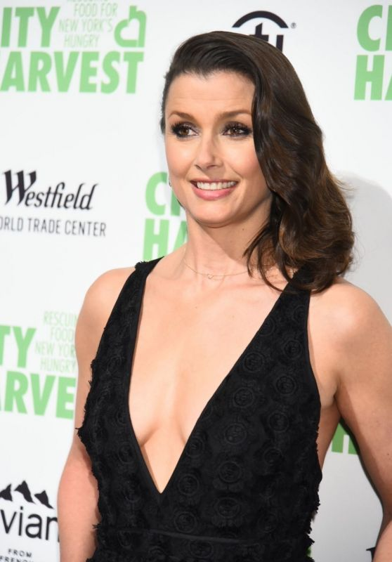Bridget Moynahan - City Harvest's Gala in New York 04/25/2017