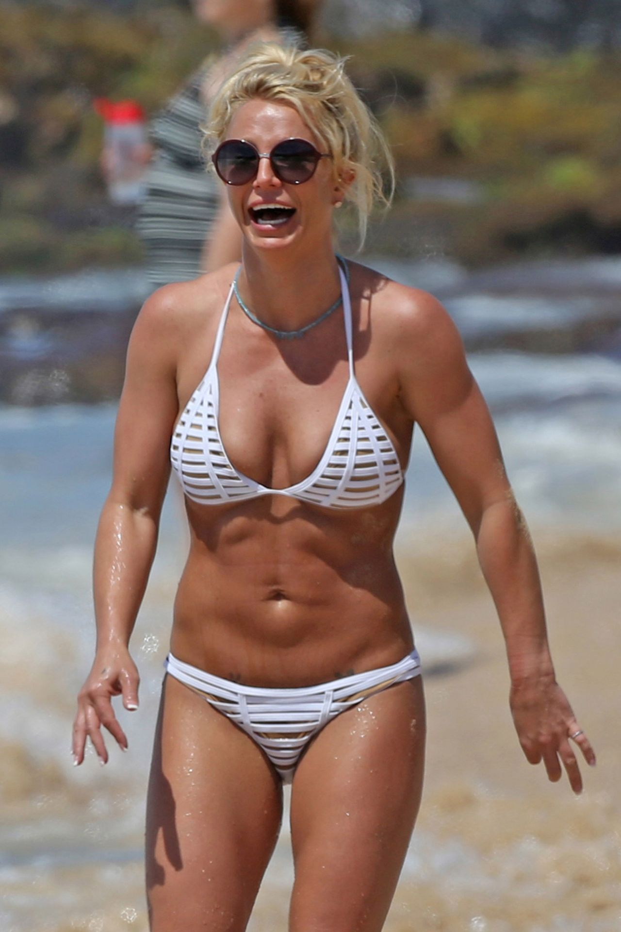 spears bikini pictures Brittany