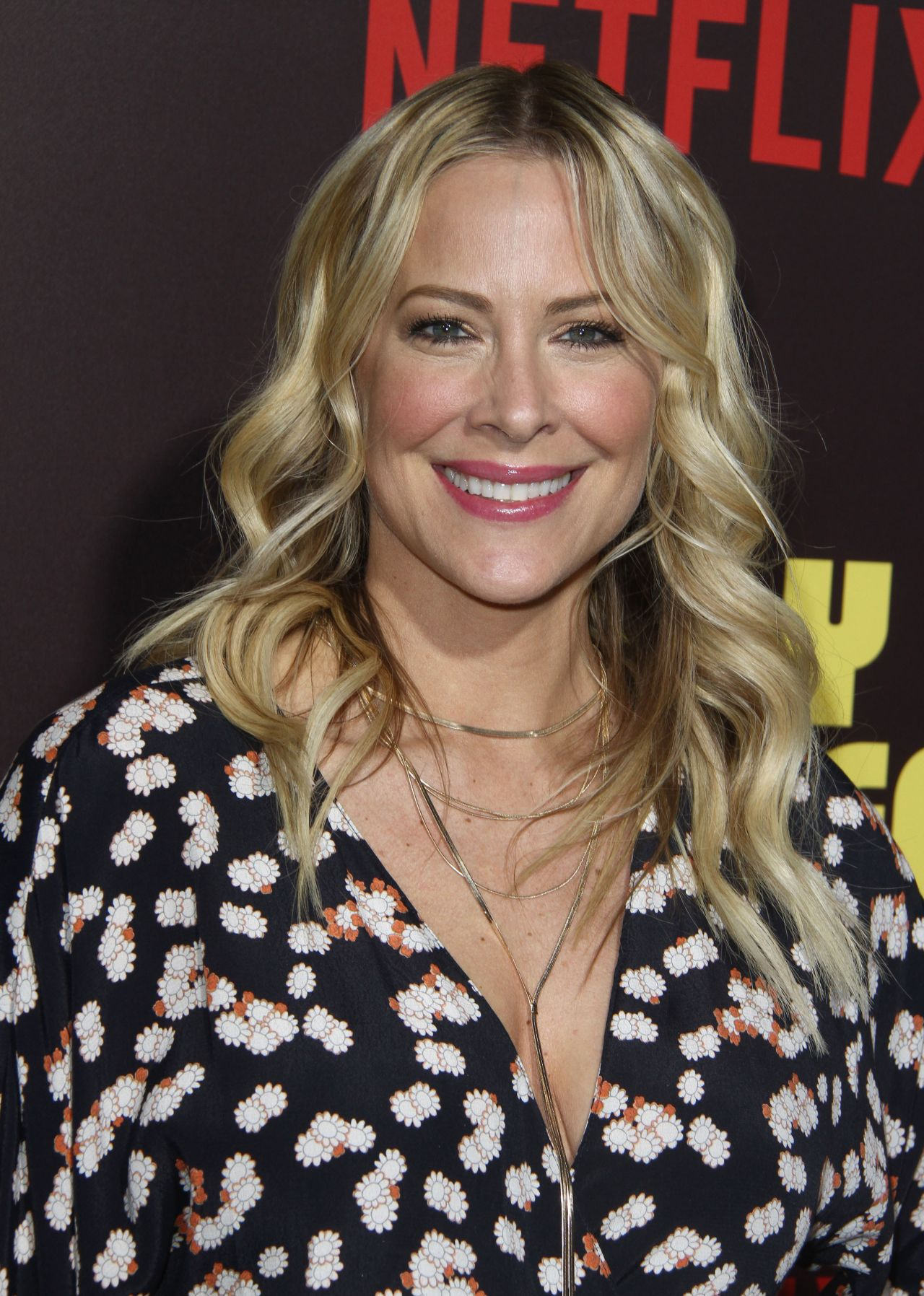brittany daniel quotsandy wexlerquot premiere in hollywood