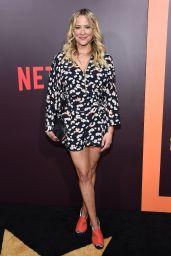 "Brittany Daniel - ""Sandy Wexler"" Premiere in Hollywood"