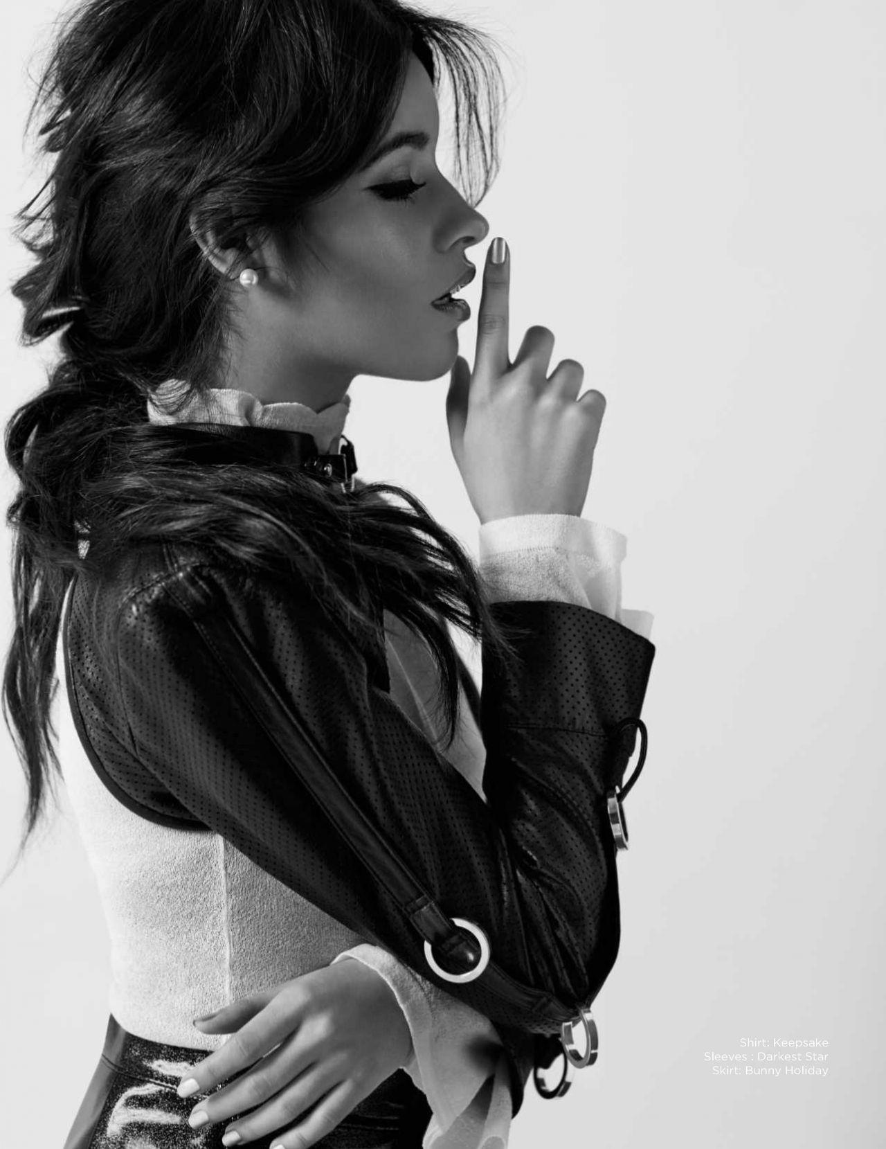 Camila Cabello Latest Photos - CelebMafia