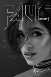 Camila Cabello - FAULT Magazine April 2017 Issue