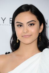 Camila Mendes – Marie Claire's 'Fresh Faces' Celebration in West Hollywood 4/21/2017