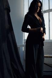Camila Mendes Photos - New York Moves Magazine 2017