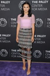 """Camila Mendes - """"Riverdale"""" TV Screening & Conversation in Beverly Hills 04/27/2017"""