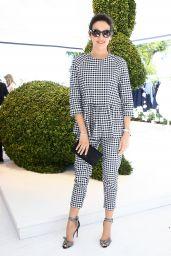 Camilla Belle at Victoria Beckham for Target Garden Party in LA 4/1/2017