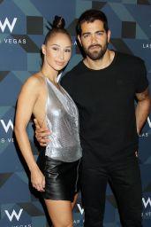 Cara Santana at W Las Vegas Hosts Grand Opening Celebration – Las Vegas 3/31/2017
