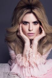Carlson Young - Laud Magazine Issue 5, 2017