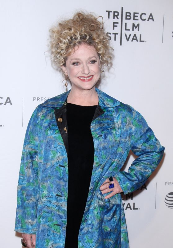 "Carol Kane - ""Unbreakable Kimmy Schmidt"" TV Show Screening in NY 04/28/2017"