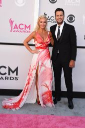 Caroline Boyer - ACM Awards 2017 in Las Vegas