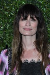 Caroline de Maigret - Chanel Dinner in Los Angeles, April 2017