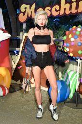 Caroline Vreeland at Moschino Candy Crush Desert Party – Coachella 4/15/2017