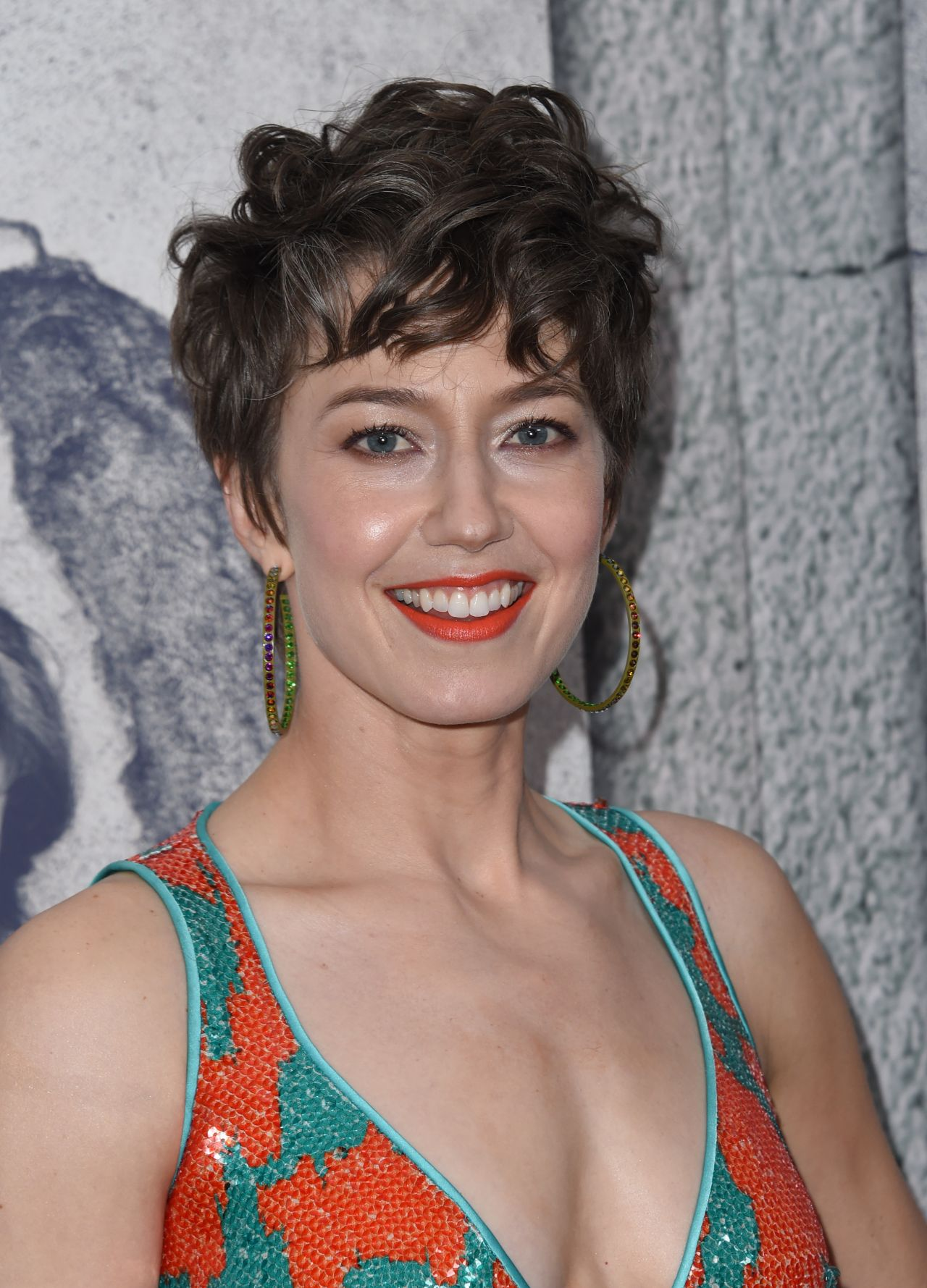 Carrie Coon Nude Photos 22