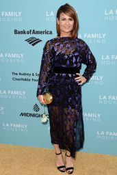 Carrie Lazar – LA Family Housing Awards in Los Angeles 04/27/2017