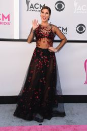 Cassadee Pope – Academy Of Country Music Awards 2017 in Las Vegas