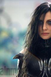 Cate Blanchett - Thor Ragnarok (2017) Stills and Promo Photos