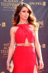 Celeste Fianna – Daytime Creative Arts Emmy Awards 2017 in Pasadena
