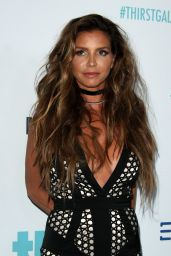 Charisma Carpenter - Thirst Gala in Beverly Hills 4/18/2017