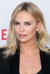"""Charlize Theron at """"Girlboss"""" Premiere in LA 4/17/2017"""