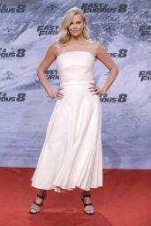 Charlize Theron -
