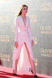 Charlotte Hope - Olivier Awards 2017 in London