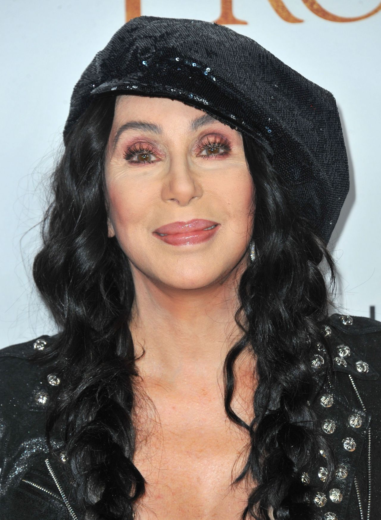 Cher At Quot The Promise Quot Premiere In Los Angeles 4 12 2017