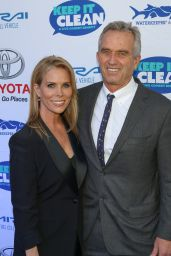 Cheryl Hines – Keep It Clean Event in LA 4/21/2017