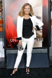 "Cheryl Ladd – ""Unforgettable"" Premiere in LA 4/18/2017"