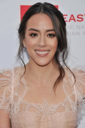 Chloe Bennet - East West Players