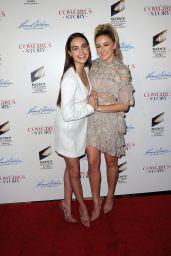 """Chloe Lukasiak – """"A Cowgirls Story"""" Premiere in Los Angeles"""