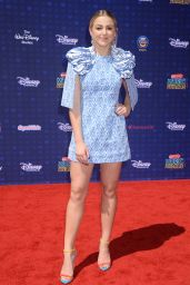 Chloe Lukasiak – Radio Disney Music Awards in Los Angeles 04/29/2017