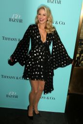 Christie Brinkley – Harper's Bazaar and Tiffany and Co Celebrate 150 Years in NY 4/19/2017