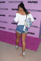 Christina Milian at Paper x Pretty Little Thing Event – Coachella Valley Music and Arts Festival in Indio 4/14/2017