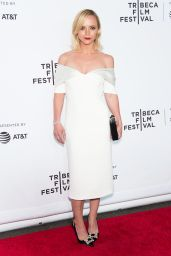 "Christina Ricci - ""Clive Davis: The Soundtrack of Our Lives"" Premiere at Tribeca Film Festival 4/19/2017"