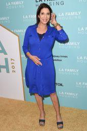 Christine Devine – LA Family Housing Awards in Los Angeles 04/27/2017