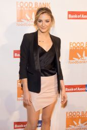 Christine Evangelista - Food Bank for New York City