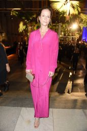 Claudia Michelsen at Lola – German Film Award in Berlin 04/28/2017