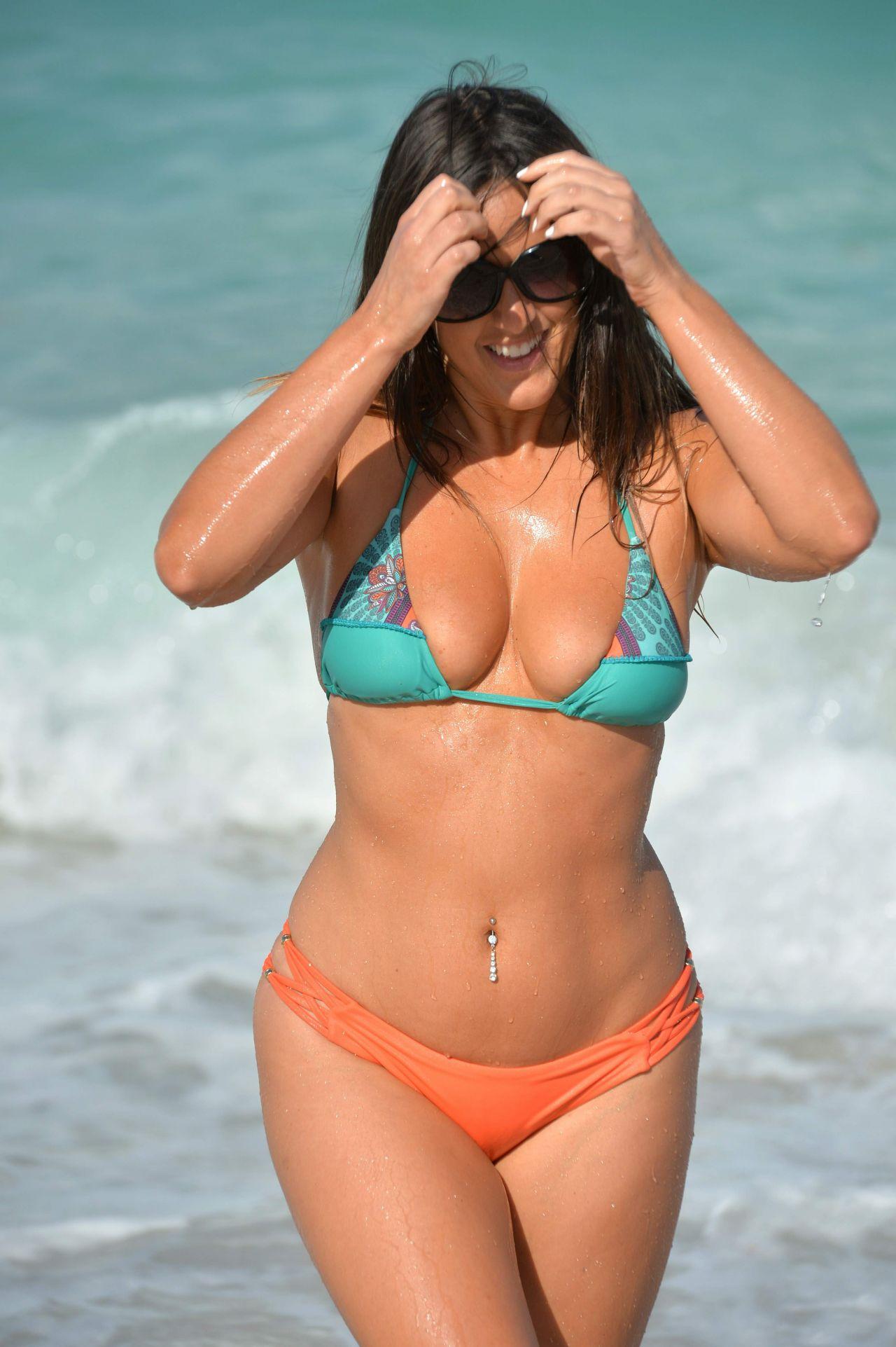 miami beach bikini photos