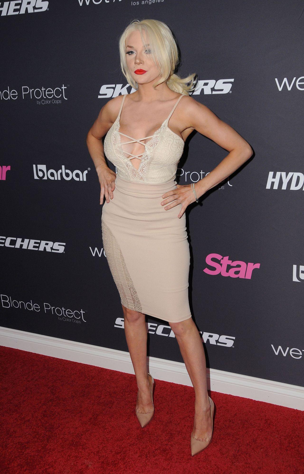 Courtney Star Nude Photos 27