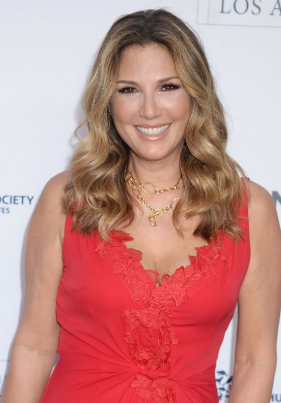 "Daisy Fuentes - ""To The Rescue!"" LA Benefit in Hollywood 4/22/2017"