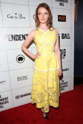 Dakota Blue Richards - Independent Filmmaker