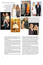 Dakota Fanning - Grazia Magazine Italia No.16 - 6 April 2017 Issue