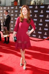 Dana Delany - TCM Classic Film Festival Opening Night in Los Angeles 4/6/2017
