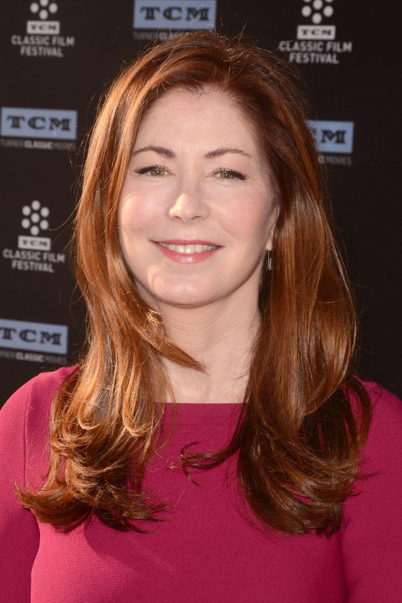 Dana Delany Tcm Classic Film Festival Opening Night In